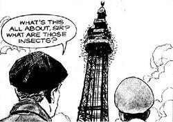 Blackpool Tower (TM-E)