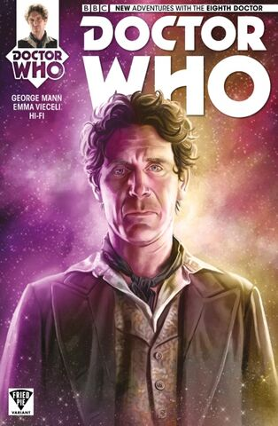 File:Eighth Doctor issue 1 cover F.jpg