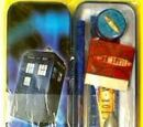 Free gifts (Doctor Who Adventures)
