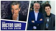 Full Interview with Dr Marek Kukula - Doctor Who The Fan Show