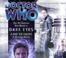 X and the Daleks (audio story)