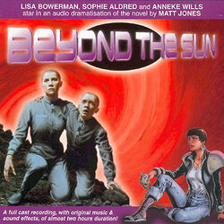 Beyond the Sun audio cover