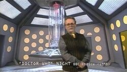 Doctor Who Night 1998