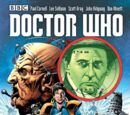 Emperor of the Daleks (graphic novel)