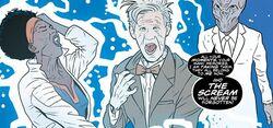The Scream (comic story)