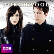ITunes TorchwoodS2 cover