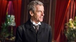 DOCTOR WHO Exclusive Inside Look at Ep 1 DEEP BREATH - BBC AMERICA