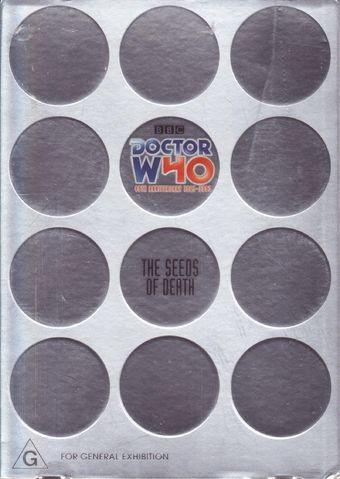 File:The Seeds of Death Australian DVD slip cover Region 4 40th.jpg