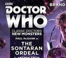 The Sontaran Ordeal (audio story)