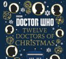 Twelve Doctors of Christmas (anthology)