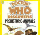 Doctor Who Discovers: Prehistoric Animals