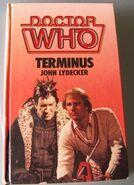 Terminus Hardcover
