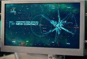 Cyber Ship Christmas 2013