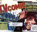 The Trodos Ambush (comic story)