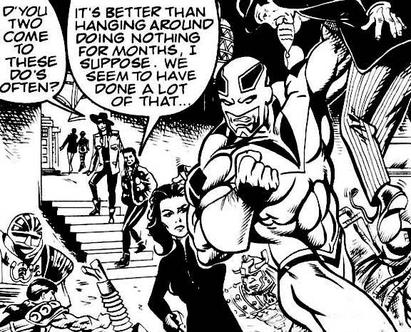 File:Captain Britain & the Avengers.jpg