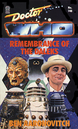 File:Remembrance of the daleks novel.jpg