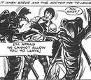 U.F.O. (comic story)