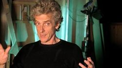 Introduction to The Woman Who Lived - Doctor Who Series 9 Episode 6 (2015) - BBC One