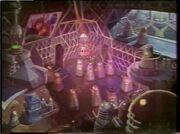 Daleks Final sequences of MoreThan30YrsTARDIS