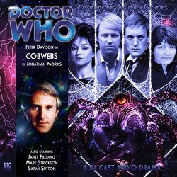 Cobwebs cover