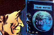 Year meter