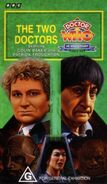 The Two Doctorsaus