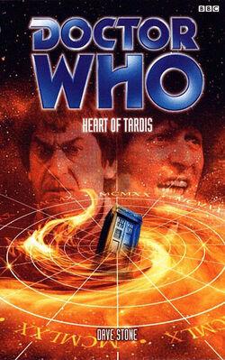Heart of TARDIS