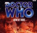 Heart of TARDIS (novel)