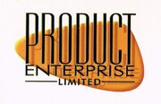 Logo - Product Enterprise Limited