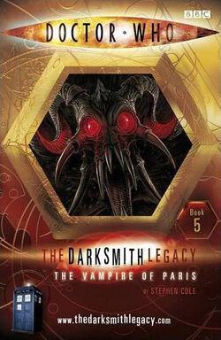 DWDL5 Vampire of Paris