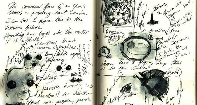 File:Human Nature TV story sketchbook.jpg