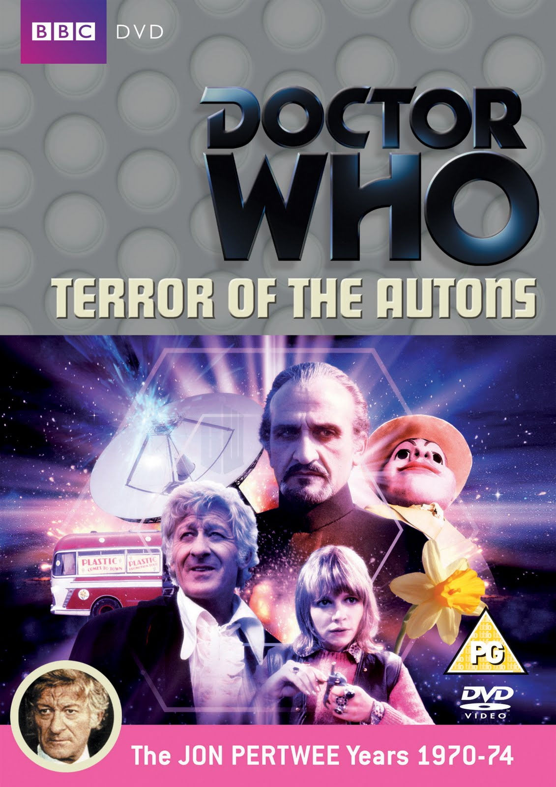 Terror of the Autons - Wikipedia