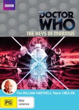 File:The Keys of Marinus DVD Australian cover.jpg