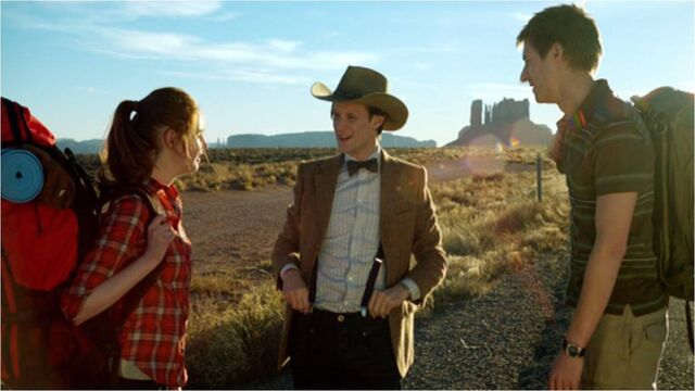 File:Doctor amy rory in america.jpg