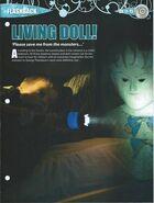 DWDVDF FB 131 Living Doll!
