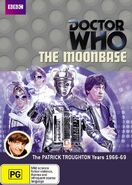 The Moonbase 2014 DVD R4