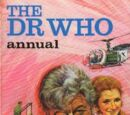 Doctor Who Annual 1971