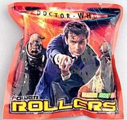 Power Rollers