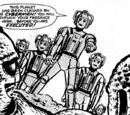 Deathworld (comic story)