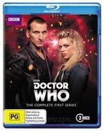 DW S1 2013 Blu-ray Au