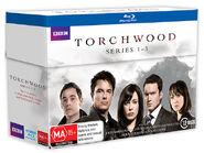 TW S1-3 2010 Blu-ray Au