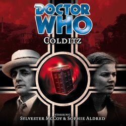 Colditz cover