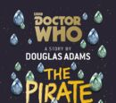 The Pirate Planet (novelisation)