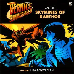 The Skymines of Karthos cover