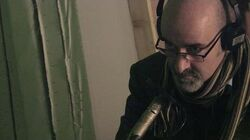 Nicholas Briggs Voice of the Daleks - Doctor Who Extra Series 2 Episode 2 (2015) - BBC