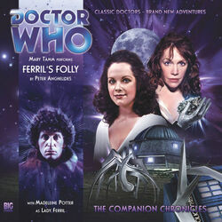 Ferril's Folly