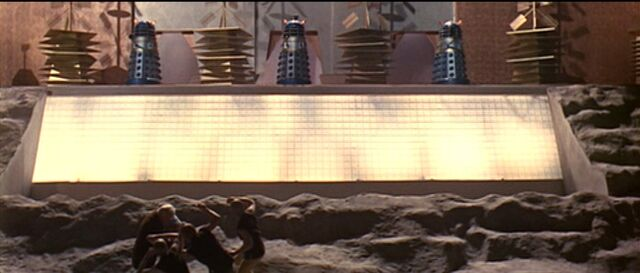 File:Daleks surprising Thals at city.jpg