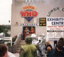Doctor Who Experience (Llangollen)
