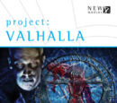 Project Valhalla (novel)