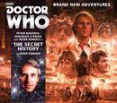 The Secret History (audio story)